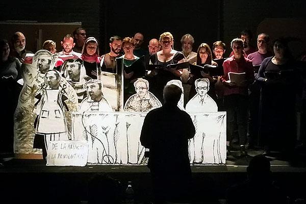 68 Ópera Contemporánea en el CETC